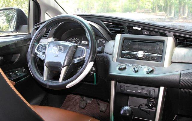 Xe Toyota Innova 2.0E 2016 - 525 Triệu5