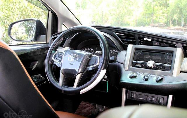 Xe Toyota Innova 2.0E 2016 - 525 Triệu6