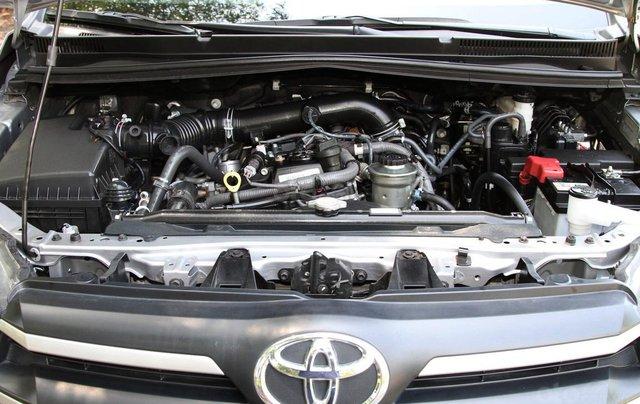 Xe Toyota Innova 2.0E 2016 - 525 Triệu10