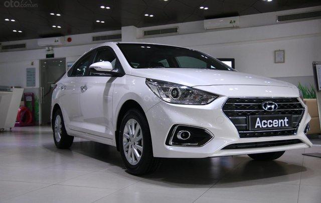 Hyundai Accent 2020 MT & AT đủ màu1