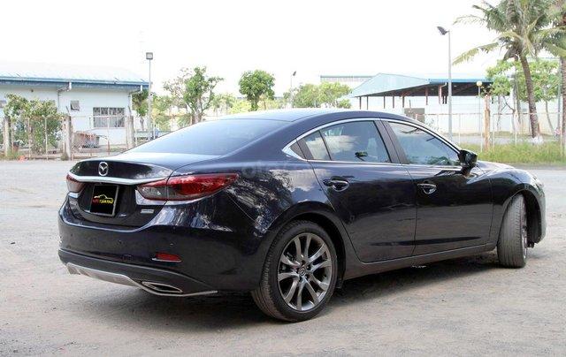 Xe Mazda 6 2.0L Premium 2017 - 710 triệu2