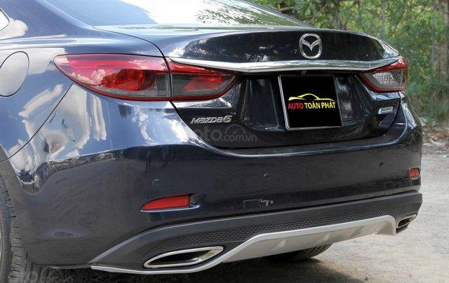 Xe Mazda 6 2.0L Premium 2017 - 710 triệu3