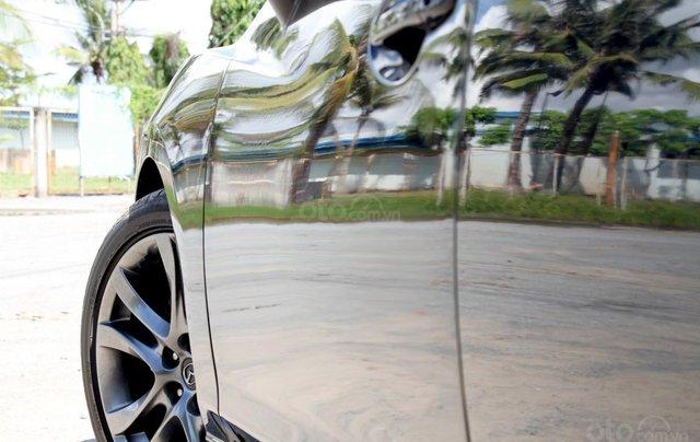 Xe Mazda 6 2.0L Premium 2017 - 710 triệu4