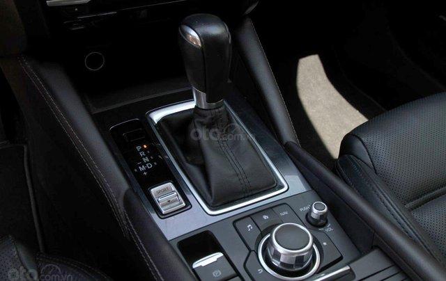 Xe Mazda 6 2.0L Premium 2017 - 710 triệu6