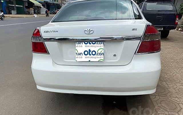 Bán Daewoo Gentra SX 1.5 MT 2009, màu trắng còn mới3