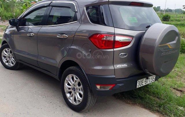 Bán Ford EcoSport sản xuất 2017, xe gia đình, đi giữ gìn2