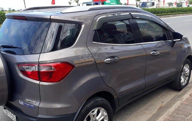 Bán Ford EcoSport sản xuất 2017, xe gia đình, đi giữ gìn3