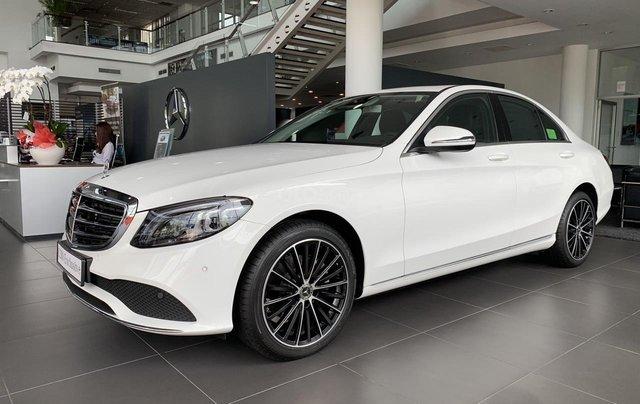 Mercedes C200 Exclusive trẻ trung - Năng động, xe sang giá tốt - Ưu đãi thuế1