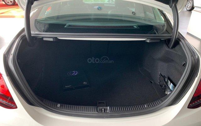 Mercedes C200 Exclusive trẻ trung - Năng động, xe sang giá tốt - Ưu đãi thuế5