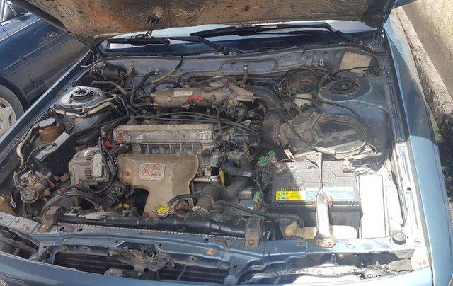 Bán Toyota Camry năm sản xuất 1988, nhập khẩu nguyên chiếc, giá 55tr6