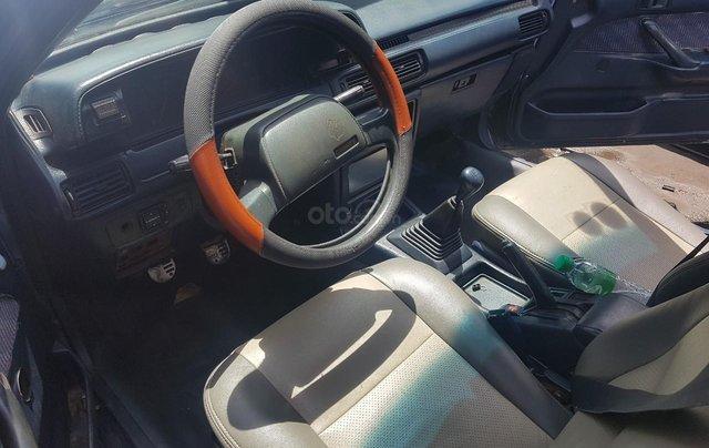 Bán Toyota Camry năm sản xuất 1988, nhập khẩu nguyên chiếc, giá 55tr7