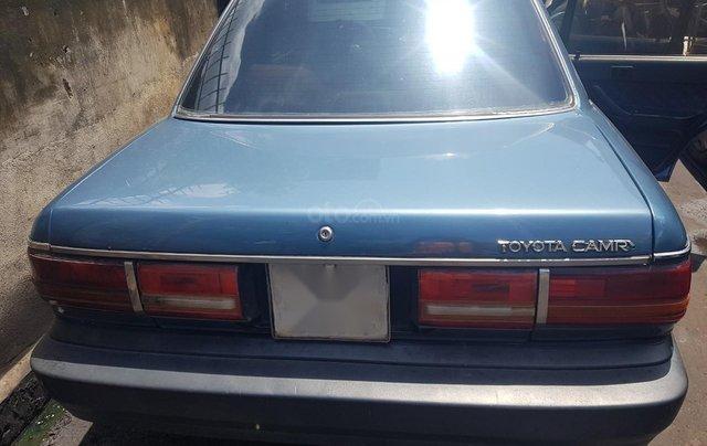 Bán Toyota Camry năm sản xuất 1988, nhập khẩu nguyên chiếc, giá 55tr0