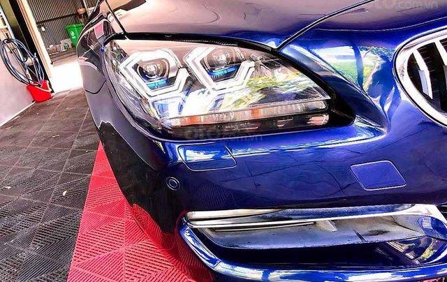 Cần bán xe BMW 6 Series 640i 2013, màu xanh lam, xe nhập1