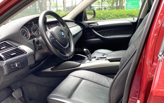 BMW X6 iDriver 35i Twin Turbo Power 3.0 - 20135