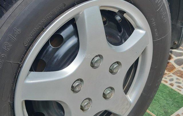 Gentra 2009, xe tư nhân đẹp đổ xăng là đi thôi, mọi chức năng hoạt động tốt, gầm bệ chắc, máy khỏe, điều hòa rét5