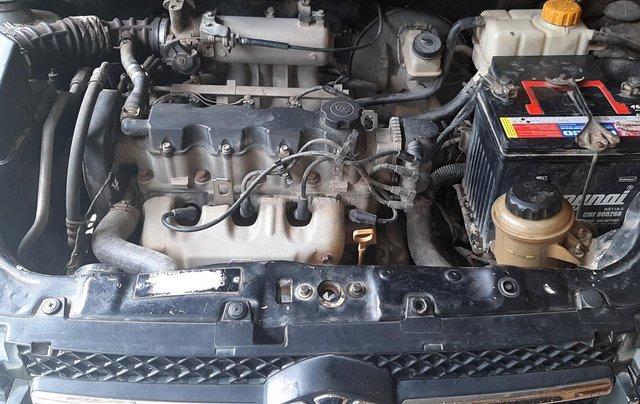 Gentra 2009, xe tư nhân đẹp đổ xăng là đi thôi, mọi chức năng hoạt động tốt, gầm bệ chắc, máy khỏe, điều hòa rét10