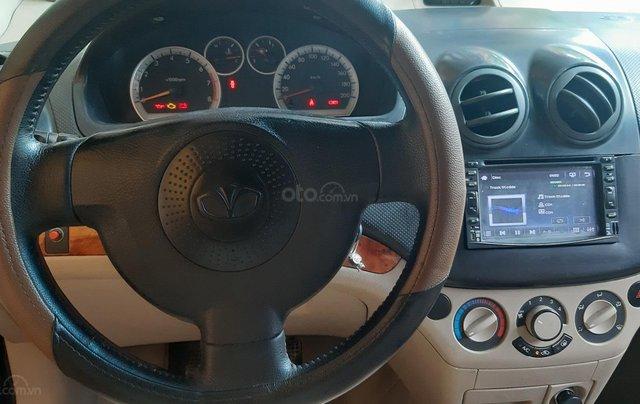 Gentra 2009, xe tư nhân đẹp đổ xăng là đi thôi, mọi chức năng hoạt động tốt, gầm bệ chắc, máy khỏe, điều hòa rét11