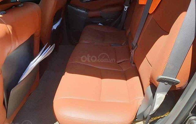 Bán ô tô Toyota Prado sản xuất 2007, màu đen, nhập khẩu còn mới 2