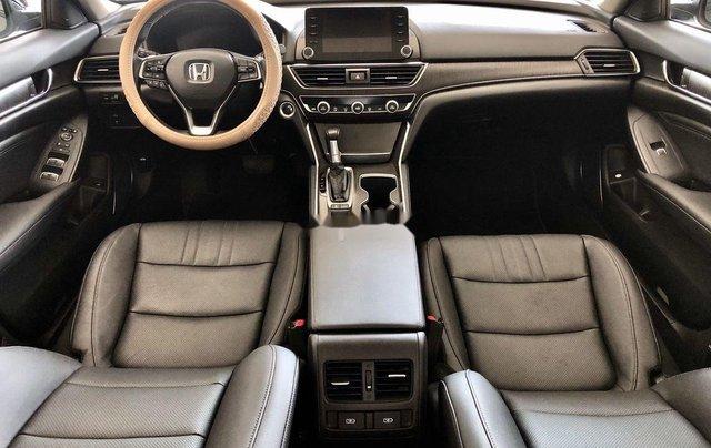 Bán Honda Accord sản xuất năm 2020, màu trắng, nhập, dòng xe đẳng cấp8