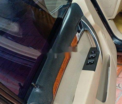 Bán Daewoo Gentra sản xuất năm 2008, nhập khẩu nguyên chiếc11