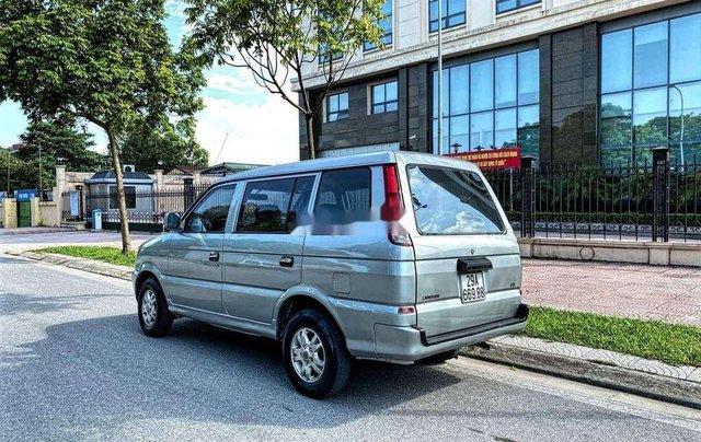 Cần bán lại xe Mitsubishi Jolie năm sản xuất 2003, số sàn4