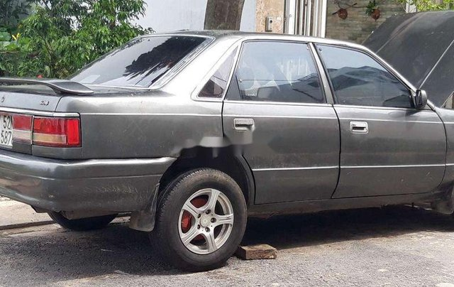 Bán Mazda 6 sản xuất 1989, 4 vỏ mới1