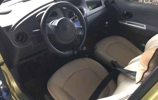 Bán Chevrolet Spark sản xuất 2009, nhập khẩu, giá 64tr2