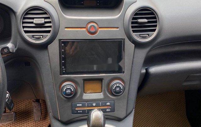 Bán xe Kia Carens sản xuất 2009, số tự động4