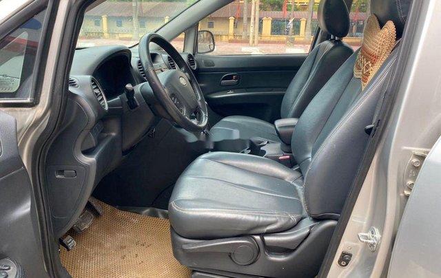 Bán xe Kia Carens sản xuất 2009, số tự động7