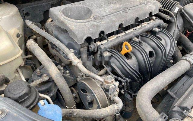 Bán xe Kia Carens sản xuất 2009, số tự động10