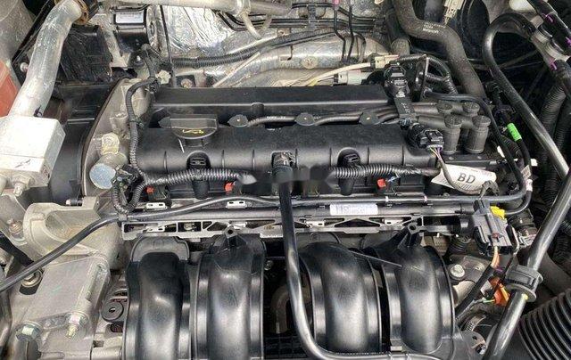 Bán Ford EcoSport đời 2016, màu bạc, giá 455tr11