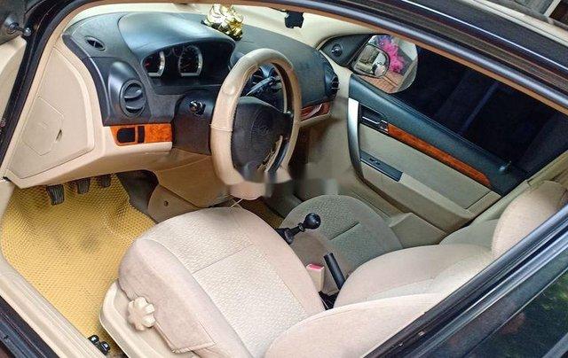 Bán Daewoo Gentra sản xuất năm 2008, nhập khẩu nguyên chiếc6