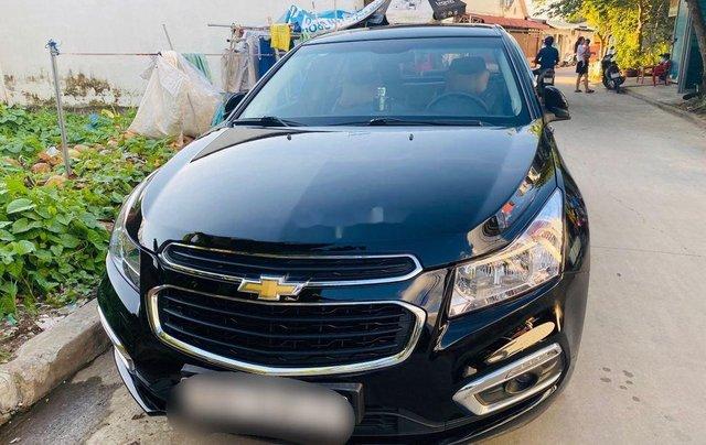 Bán Chevrolet Cruze năm sản xuất 2016 còn mới1