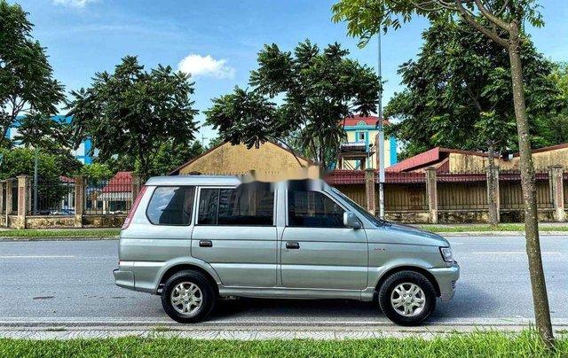 Cần bán lại xe Mitsubishi Jolie năm sản xuất 2003, số sàn3