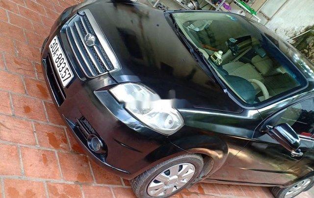 Bán Daewoo Gentra sản xuất năm 2008, nhập khẩu nguyên chiếc4