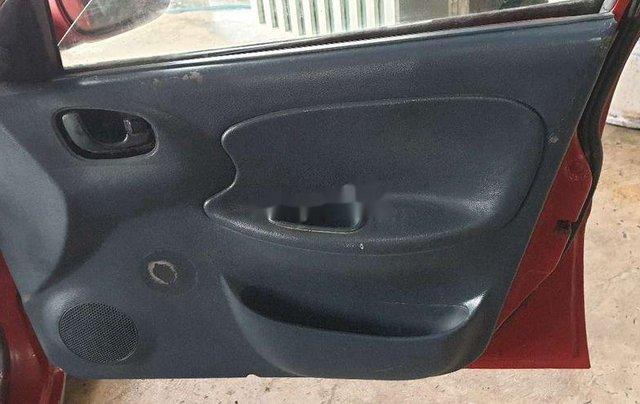 Bán xe Daewoo Lanos năm sản xuất 2000, màu đỏ10