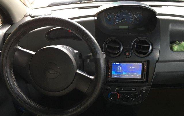 Bán Chevrolet Spark sản xuất 2009, nhập khẩu, giá 64tr6