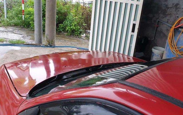 Bán xe Daewoo Lanos năm sản xuất 2000, màu đỏ7