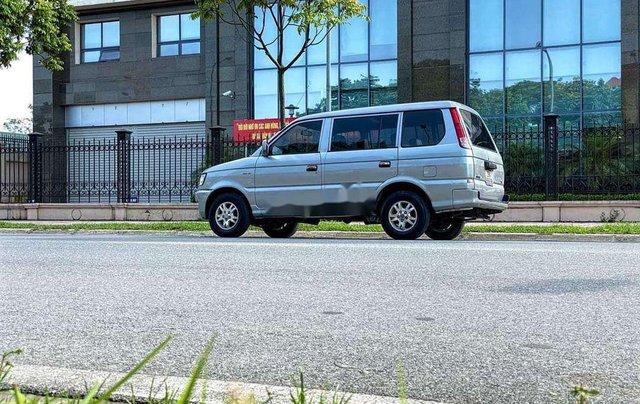 Cần bán lại xe Mitsubishi Jolie năm sản xuất 2003, số sàn2