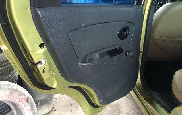 Bán Chevrolet Spark sản xuất 2009, nhập khẩu, giá 64tr3