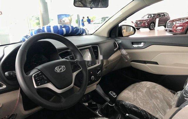 Bán xe Hyundai Accent 1.4MT 2020, màu nâu, nhập khẩu nguyên chiếc giá cạnh tranh4