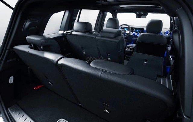 GLB 200 - SUV 7 chỗ NK giá tốt nhất6