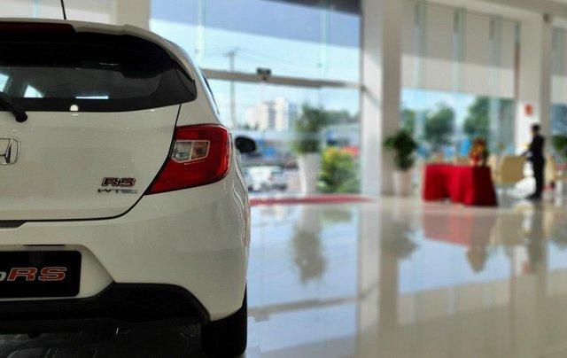 [Đại lý Honda Ô tô Biên Hòa] Chỉ cần 150 triệu nhận ngay Honda Brio 2020. Xe tốt nhất - Giá rẻ nhất4