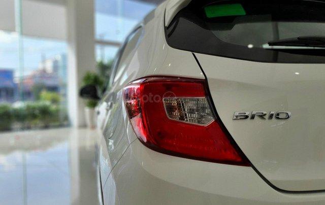 [Đại lý Honda Ô tô Biên Hòa] Chỉ cần 150 triệu nhận ngay Honda Brio 2020. Xe tốt nhất - Giá rẻ nhất3