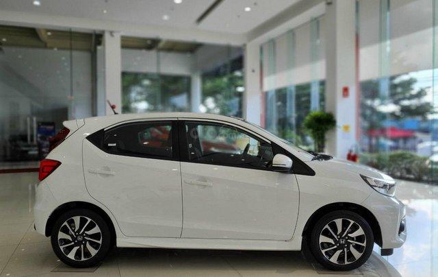 [Đại lý Honda Ô tô Biên Hòa] Chỉ cần 150 triệu nhận ngay Honda Brio 2020. Xe tốt nhất - Giá rẻ nhất2