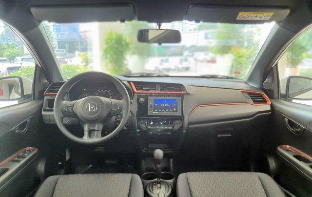 [Đại lý Honda Ô tô Biên Hòa] Chỉ cần 150 triệu nhận ngay Honda Brio 2020. Xe tốt nhất - Giá rẻ nhất6