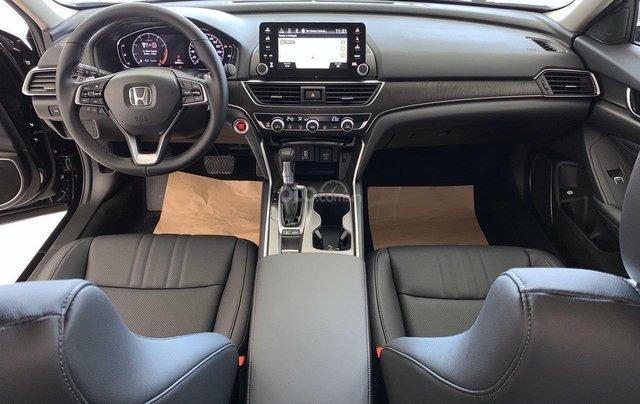 Honda Accord giảm ngay 120tr tiền mặt - ưu đãi và quà tặng hấp dẫn - hỗ trợ trả góp lãi suất ưu đãi4