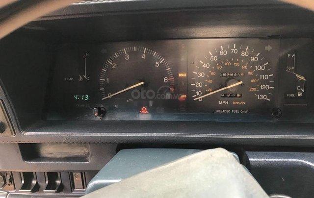 Xe Toyota Camry sản xuất 1980, giá chỉ 60 triệu3