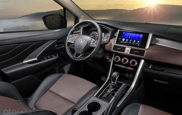 Mitsubishi Xpander Cross giá T12 giảm bất ngờ, cùng vô vàn khuyến mại phụ kiện3