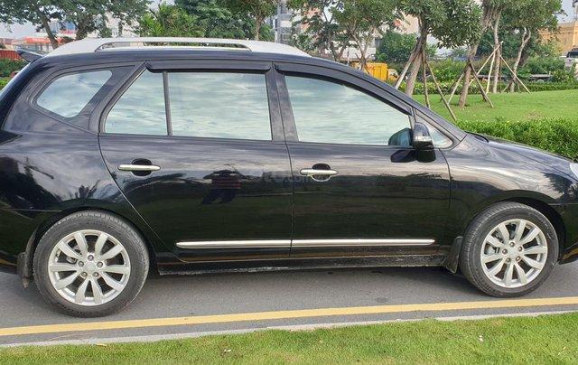 Bán Kia Carens SX số tự động, đời T3/2012, màu đen Vip tuyệt đẹp, mới 75%6
